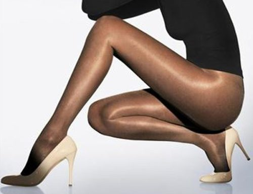 WHY EVERY WOMAN SHOULD WEAR PANTYHOSE